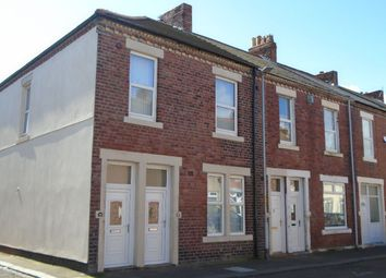 Thumbnail 2 bed flat to rent in Wellington Street, Blyth
