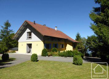 Thumbnail 2 bed chalet for sale in Rhône-Alpes, Haute-Savoie, Habère-Poche