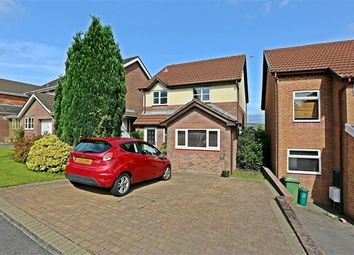 Thumbnail 3 bed detached house for sale in Ty'r Person, 'foxfields', Church Village, Pontypridd