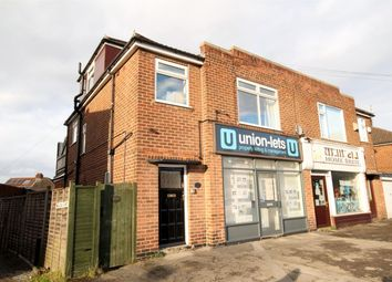 Thumbnail 2 bed flat for sale in Millfield Lane, York