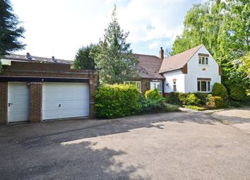 Thumbnail 3 bed detached house for sale in College Grove Road, Wakefield