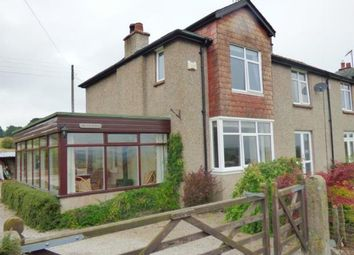 Thumbnail 3 bed semi-detached house to rent in Mount View, Stainton, Penrith