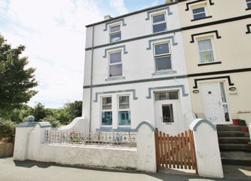 Thumbnail 4 bed semi-detached house for sale in Four Roads, Port St. Mary, Isle Of Man