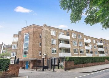 Thumbnail 3 bed flat for sale in Mornington Crescent, London