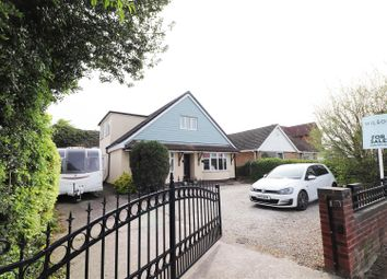 Thumbnail 6 bedroom detached bungalow for sale in Main Street, Palterton, Chesterfield