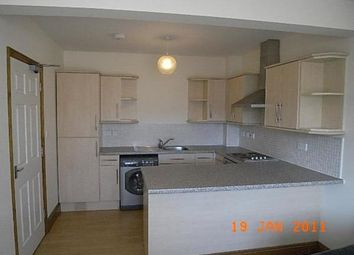 Thumbnail 3 bed maisonette to rent in Southmead Road, Westbury-On-Trym, Bristol
