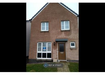 Thumbnail 2 bed end terrace house to rent in Whitehills Lane South, Cove, Aberdeen