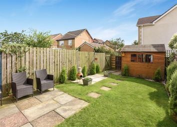 Thumbnail 3 bed terraced house for sale in Waite Close, Pocklington, York