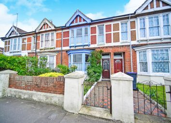 Thumbnail 3 bed terraced house for sale in Sompting Road, Lancing