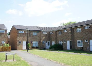 Thumbnail 3 bedroom terraced house for sale in Hanson Court, Cambridge