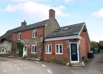 Thumbnail 5 bed semi-detached house for sale in High Street, Netheravon, Salisbury