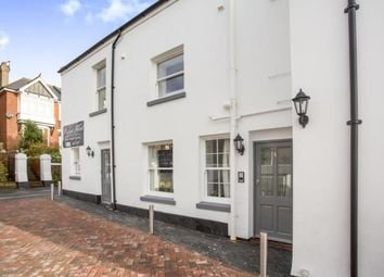 Thumbnail 1 bed flat for sale in Higher Brimley, Teignmouth