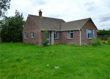 Thumbnail 2 bed detached bungalow for sale in Leigh, Sherborne