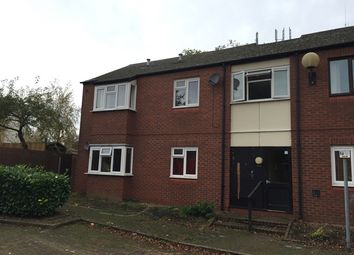 Thumbnail 1 bedroom flat to rent in Durrans Court, Bletchley, Milton Keynes