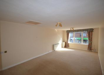 Thumbnail 2 bed flat to rent in Leicester Road, Wigston