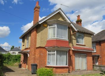 Thumbnail 4 bedroom detached house for sale in Iddesleigh Road, Bournemouth, Dorset