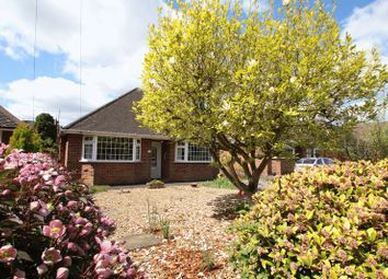 Thumbnail 2 bed detached bungalow for sale in Oakengrove Close, Holmer Green, High Wycombe