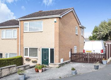 Thumbnail 2 bed semi-detached house for sale in St. Johns Close, Rotherham, South Yorkshire