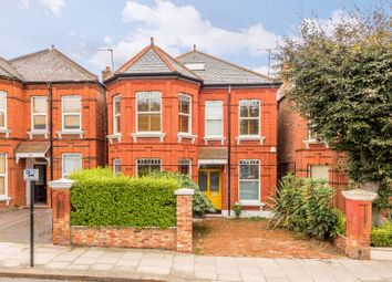 6 bed property for sale in Fordwych Road, West Hampstead, London NW2