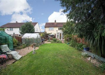 Thumbnail 3 bed semi-detached house for sale in Santingfield North, Luton