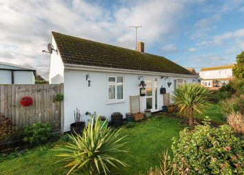 Thumbnail 2 bed detached bungalow for sale in Russell Drive, Whitstable, Kent