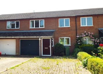 Thumbnail 3 bedroom terraced house to rent in Leonards Close, Edgcott, Aylesbury