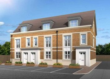 3 bed town house for sale in Chapel Mews, Canterbury Road, Margate CT9