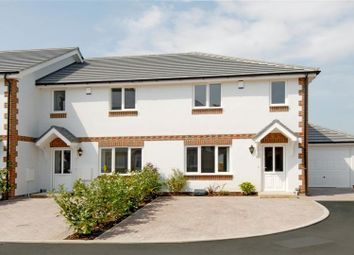 Thumbnail 3 bedroom end terrace house to rent in Sailcloth Close, Reading