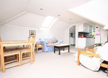 Thumbnail 1 bed flat to rent in Wyncliffe Mansions, 4 Lechmere Road, London