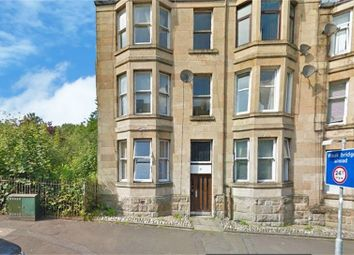 Thumbnail 1 bed flat for sale in 10 Brachelston Street, Greenock, Inverclyde