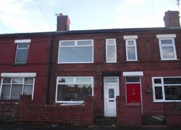 Thumbnail 2 bed terraced house to rent in Huntley Street, Great Sankey, Warrington