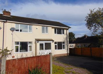 Thumbnail 4 bed semi-detached house for sale in Hereford Road, Colne, Lancashire