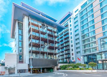 Thumbnail 1 bed flat for sale in Queenstown Road, London