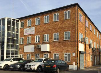 Thumbnail Office to let in Heathrow Cube, Arkwright Road, Poyle, Heathrow