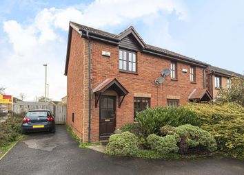 2 bed end terrace house to rent in Frys Hill, Oxford OX4
