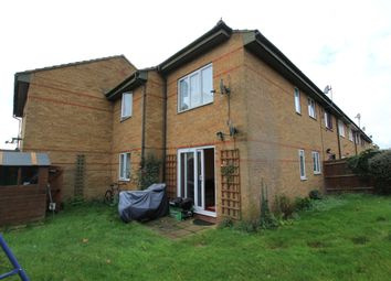 Thumbnail 1 bed flat to rent in Bradman Way, Stevenage