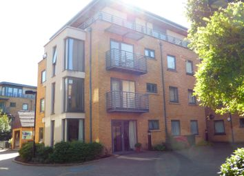 Thumbnail 1 bedroom flat to rent in Woodins Way, Oxford