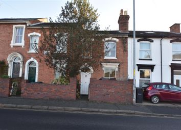 Thumbnail 2 bed terraced house for sale in Chestnut Walk, Worcester