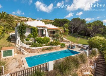 Thumbnail 4 bed chalet for sale in Fornells, Fornells, Menorca, Balearic Islands, Spain