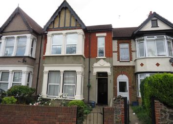 Thumbnail 3 bedroom flat for sale in Christchurch Road, Southend-On-Sea