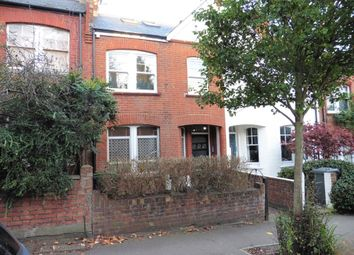 Thumbnail 3 bed maisonette to rent in Inderwick Road, Crouch End, London