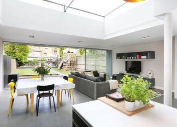 Thumbnail 5 bed terraced house for sale in Streathbourne Road, London