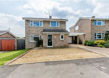 Thumbnail 3 bedroom detached house for sale in Stewards Lane, Sutton, Ely