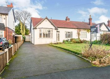 3 bed bungalow for sale in Bromwich Street, The Haulgh, Bolton, Greater Manchester BL2