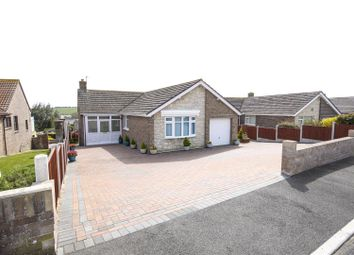Thumbnail 3 bed bungalow for sale in Churchward Avenue, Preston, Weymouth