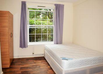 Thumbnail Room to rent in Hollybush House (Room 4), Hollybush Gardens, Bethnal Green