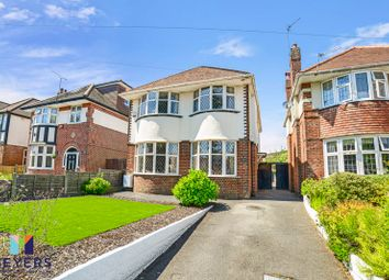4 bed detached house for sale in Christchurch Road, Bournemouth BH7