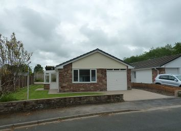 Thumbnail 3 bed detached bungalow to rent in Woodhayes, Durdar, Carlisle