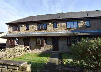 Thumbnail 3 bed town house to rent in Oxford Road, Gomersal, Cleckheaton
