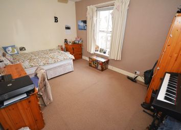 Thumbnail 3 bedroom terraced house for sale in Fanny Street, Cathays, Cardiff